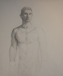 Figure drawing in worcester ma